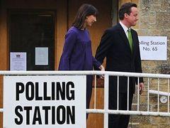 В Великобритании завершились всеобщие выборы