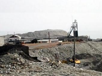"""На кузбасской шахте  """"Распадская """", где произошло два взрыва, возобновились спасательные работы.  Как..."""