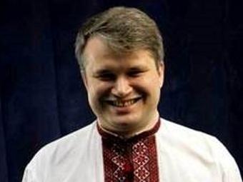 Андрей Мохник. Фото с сайта ВО