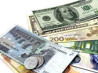 Курс покупки доллара в россии