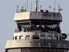 Испания закрыла семь аэропортов из-за облака вулканического пепла