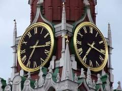 На башнях Кремля нашли замурованные иконы