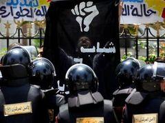 Египет продлил многолетний режим чрезвычайного положения