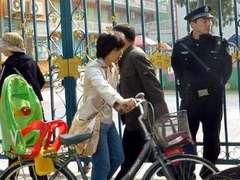 В Китае от рук нового убийцы погибли семеро воспитанников детского сада