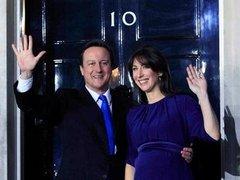 Либерал-демократы получат в кабинете Кэмерона пять постов