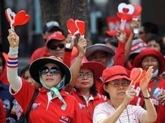 Власти Таиланда пригрозили лишить демонстрантов воды и пищи