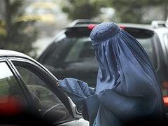Национальная Ассамблея Франции осудила ношение паранджи