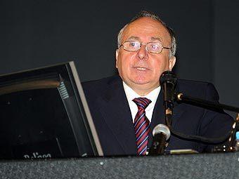 Геннадий Меликьян. Фото с сайта mbk.spb.ru