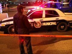 Полиция обнаружила тела троих похищенных с мексиканской свадьбы