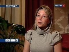 Финская прокуратура обвинила Ингу Рантала в избиении ребенка