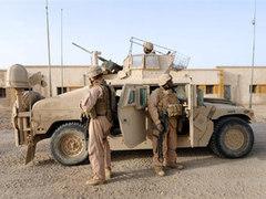 Военных коалиции предложили награждать за сохранение жизни мирным афганцам