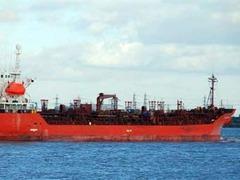 Сомалийские пираты освободили танкер с россиянами