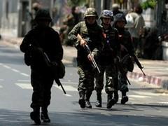 В результате столкновений в Бангкоке убиты не менее 10 человек