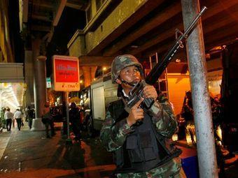 Число погибших в перестрелках в Бангкоке приближается к 20
