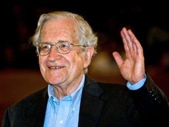Американский лингвист сравнил Израиль со сталинистским режимом