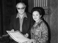 Умерла французская пианистка Ивонна Лорио