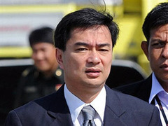 Правительство Таиланда отказалось от переговоров с оппозицией