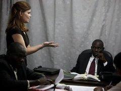 Власти Гаити освободили американскую миссионерку