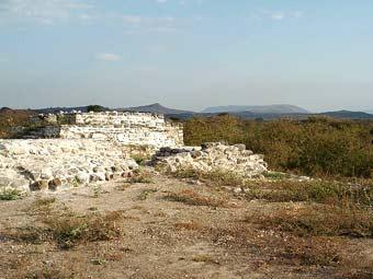 В Мексике нашли загадочное 2700-летнее захоронение