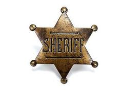 Место кандидата на пост шерифа разыграли в карты