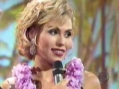 """Бывшая """"Мисс Россия"""" задержана в Нью-Йорке за хранение наркотиков"""