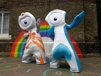 летняя олимпиада 2012 в лондоне