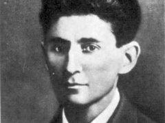 Квартиру с рукописями Кафки ограбили