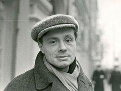 Открылся сайт про поэта Всеволода Некрасова
