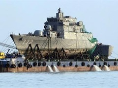 Южная Корея поклялась заставить КНДР заплатить за гибель корвета