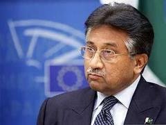 Мушарраф решил вернуться в пакистанскую политику