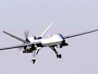 Беспилотники США уничтожили шестерых боевиков в Пакистане