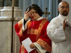 В Италии появилась первая женщина-священник