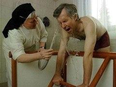 Австрийские монахини открыли спа-салон