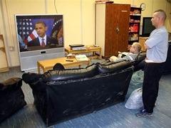 Обама приказал армии готовиться к защите Южной Кореи