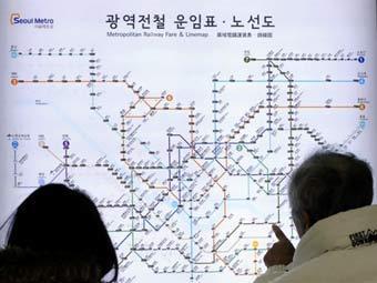 В Южной Корее поймали шпионку из КНДР