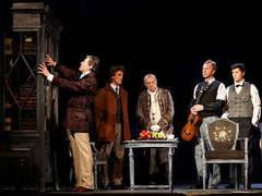 В Москве откроется Чеховский театральный фестиваль