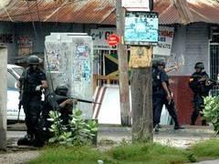 В столкновениях на Ямайке погибли 30 человек
