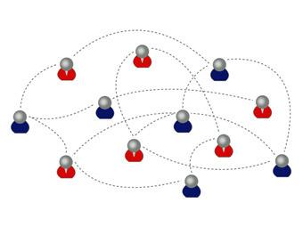 пользователи сети
