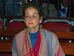 В Перу досрочно освободили американскую активистку