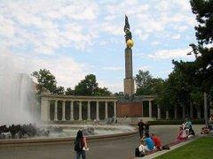 Столица Австрии сохранила звание лучшего города для жизни