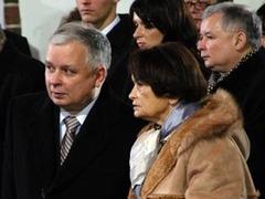 Матери Качиньского рассказали о смерти сына спустя полтора месяца