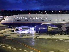 Из-за турбулентности над Атлантикой пострадали шесть человек