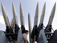 Эксперты ООН уличили КНДР в незаконном экспорте ядерных технологий