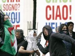 В Европе, Азии и Африке прошли массовые антиизраильские выступления