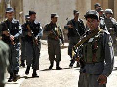 В Афганистане поймали террориста из России