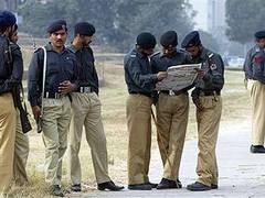 В Пакистане боевики напали на больницу