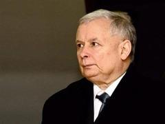 Ярослав Качиньский счел данные черных ящиков Ту-154 бесполезными
