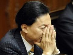 Японский премьер заявил о своей отставке