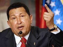 Чавес объявил войну крупному бизнесу