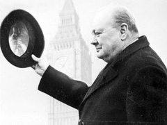 Сигару Уинстона Черчилля продали за две тысячи фунтов